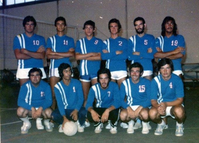 Torneo Quarta Provincia · Oristano 1974