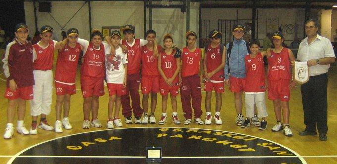 Polisportiva Marrubiu 2006