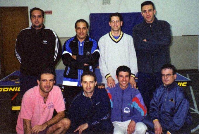 U.S. Monti Oristano · 2002