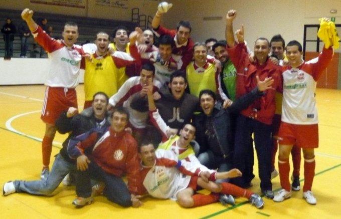Ales Calcio a 5 · 2008