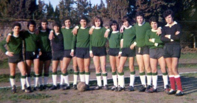 Città di Oristano Calcio · 1973/74