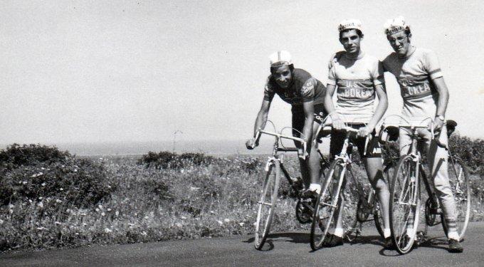 Corda Masala Tola · 1968