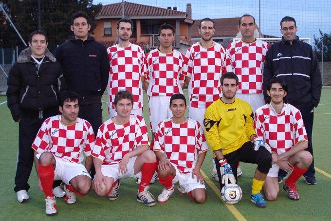 Don Bosco B Calcetto · Ales 2008