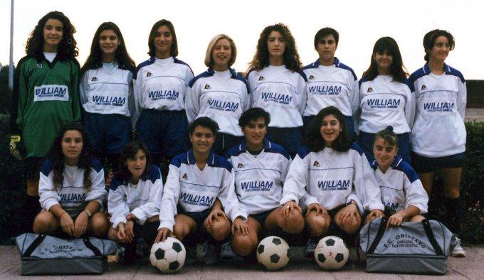 F.C. Oristano · 1990