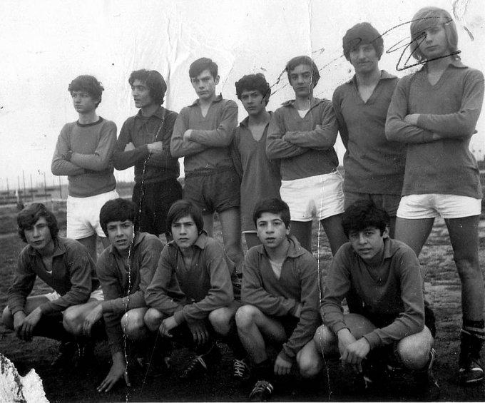 Folgore Calcio Oristano · 1970/1971
