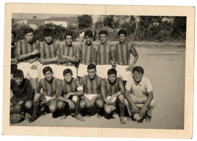 Folgore Calcio Oristano · 1965