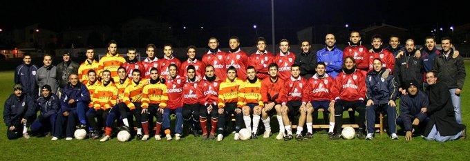 Ghilarza Calcio · 2007
