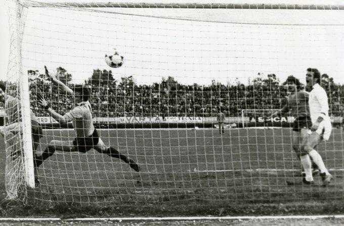 Gol al Cagliari DUE