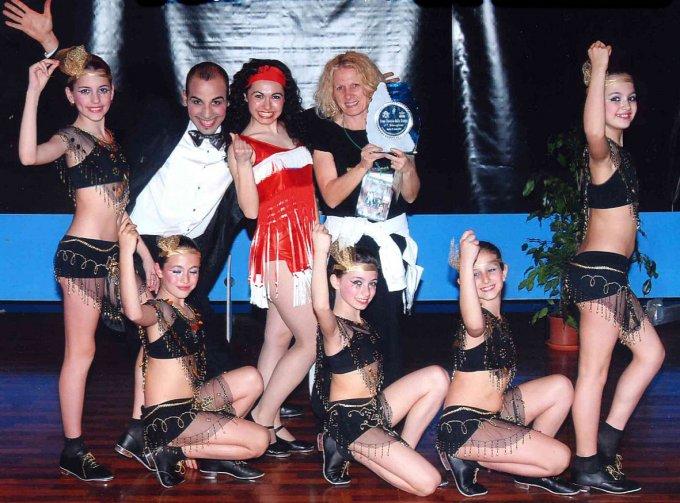 Artist Project · Campionati Regionali 2006