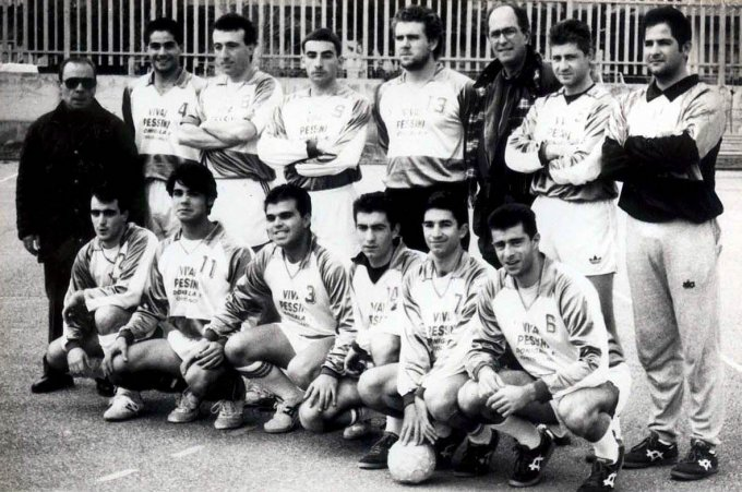Handball Club Oristano · Oristano 1994