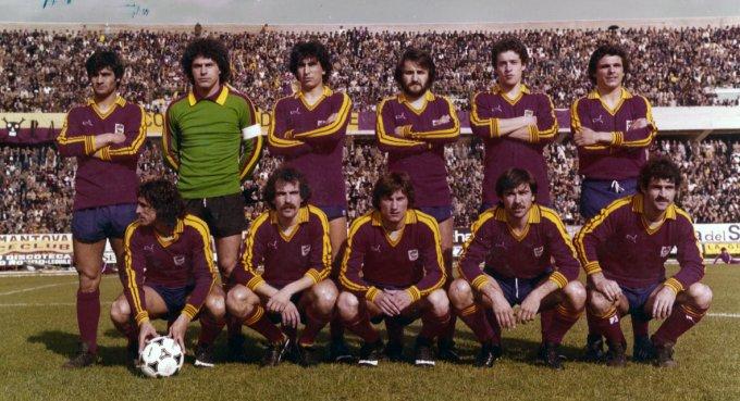 Lecce Calcio · 1979/80
