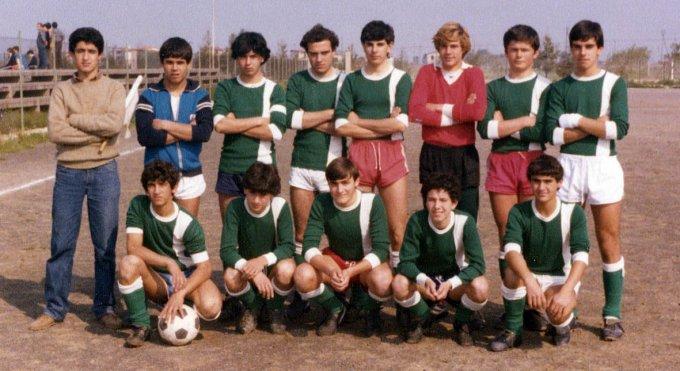 Oristanese Calcio 1981