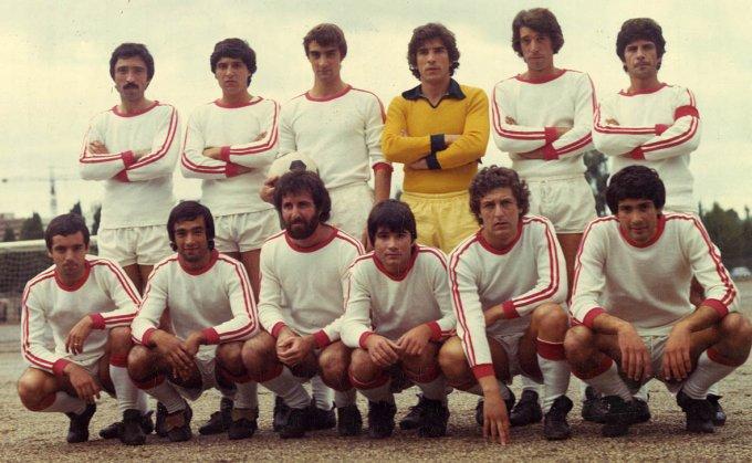 Oristanese Calcio Promozione · 1976