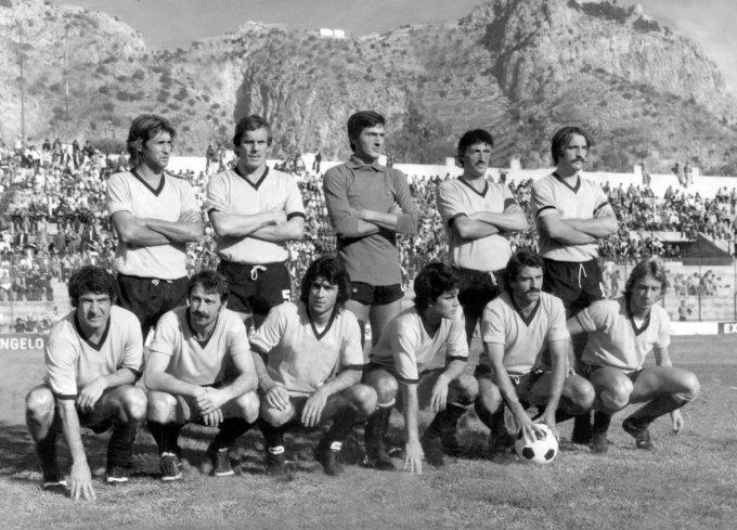 Palermo Calcio · 1975