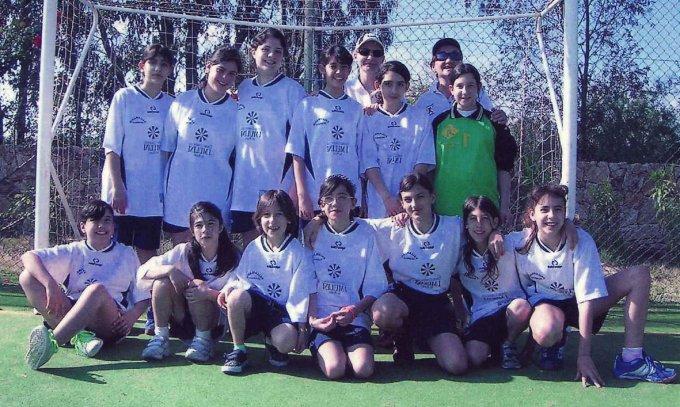 Pallamano Selargius · 2006