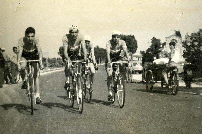 Polisportiva Tharros · Arborea 1962