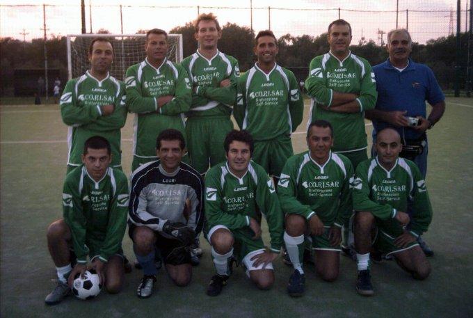 Rappresentativa Sarda C.S.A.IN. · Carovigno 2006