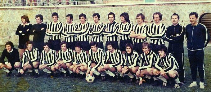 Sansepolcro Calcio · 1973/74