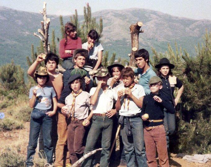 Gruppo Scout San Giuseppe UNO