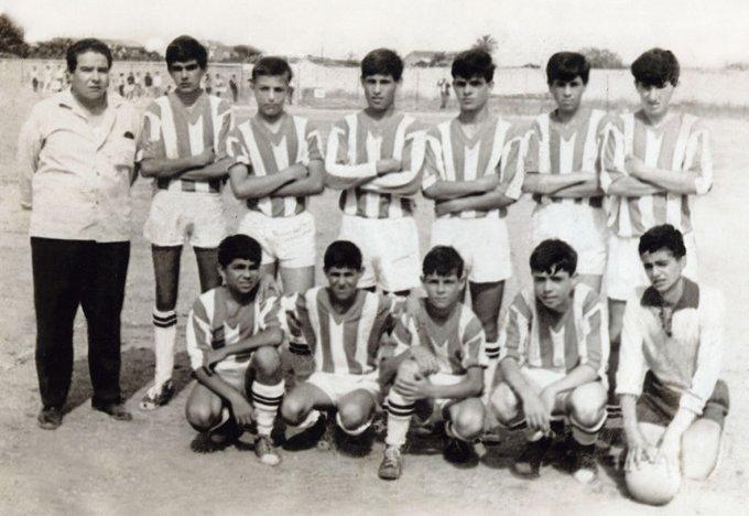 Tharros Calcio - Oristano 1964