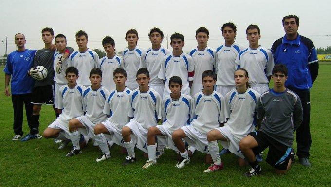 Virtus Santa Giusta 2005