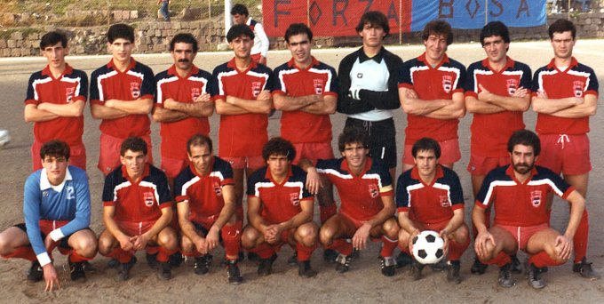 Bosa Calcio 1984