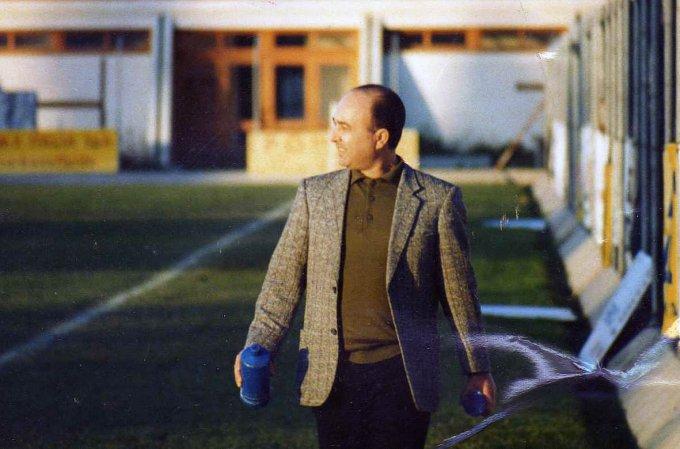 Elia Trogu