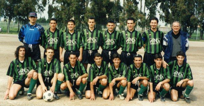 Folgore Calcio 1995