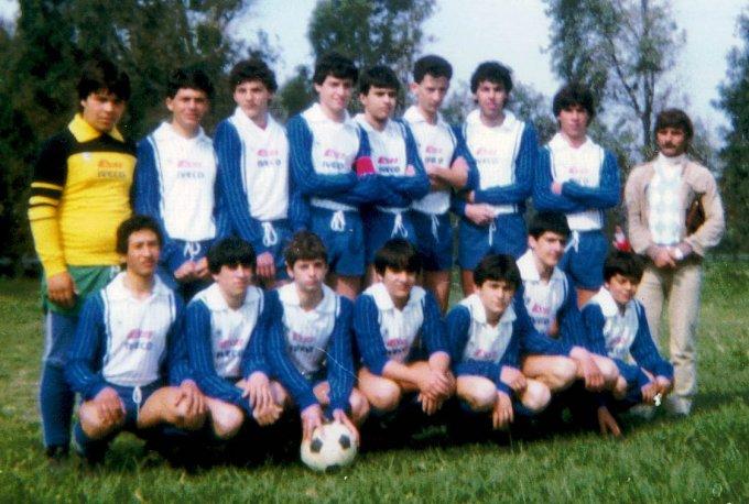 Frassinetti 1982