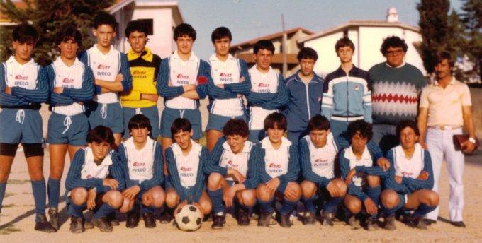 Frassinetti Oristano 1983