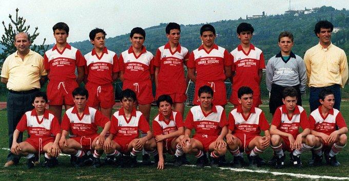 Frassinetti Oristano Verona 1987