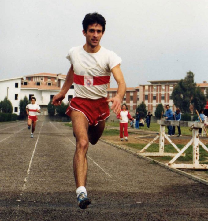 Giancarlo Meloni