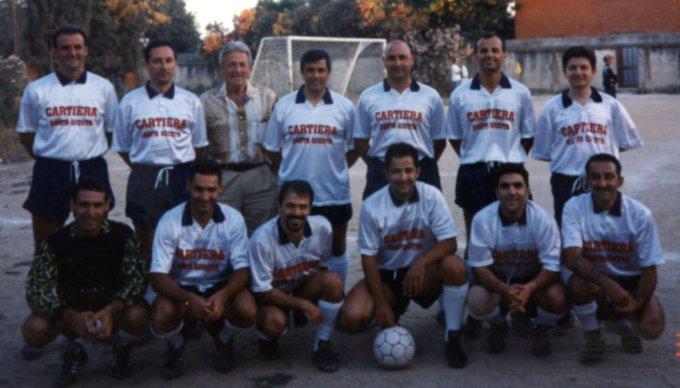 I Sette Nonni Oristano 1996
