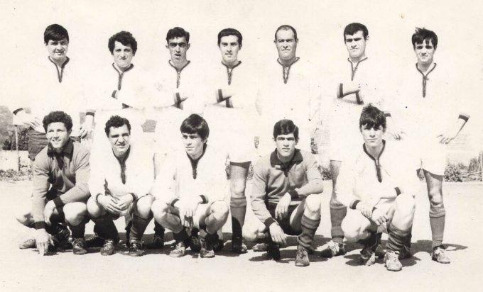 Lussurgese Calcio 1970
