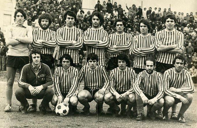 Macomer Calcio 1976
