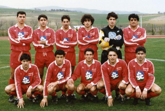 Oristanese Calcio 1989