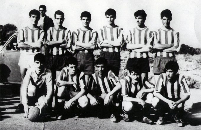 Paulese Calcio 1964