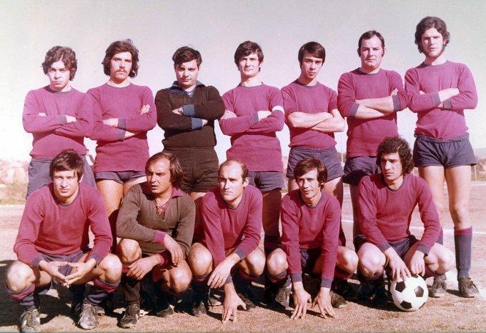 Paulese Calcio 1972