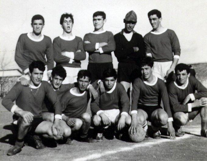 PGS Don Bosco 1967