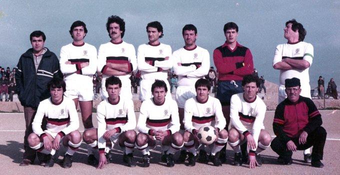 Pirri Calcio 1981
