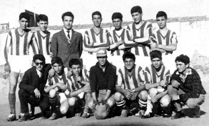 Sacro Cuore 1960