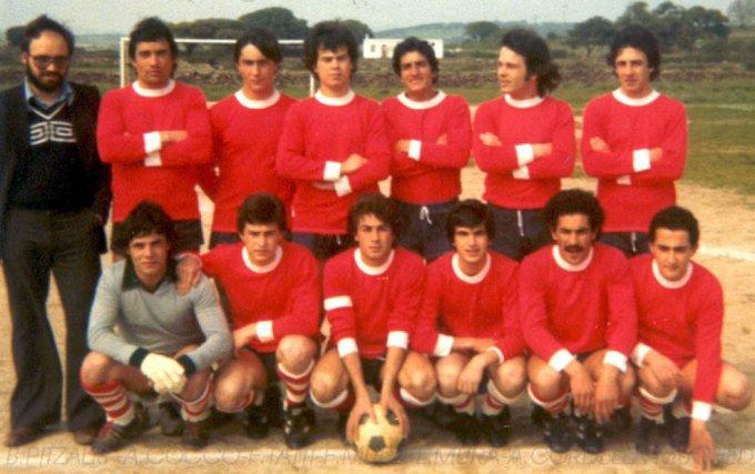 Samugheo 1979-1980