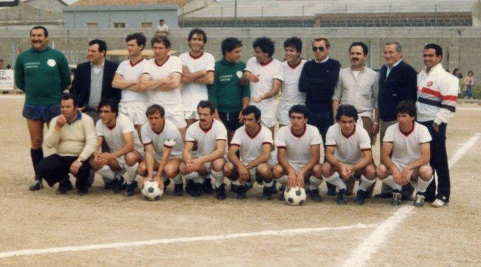 San Marco Cabras · 1983