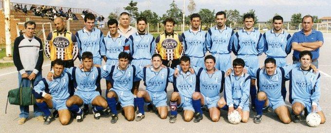 Silì 97 - 2000