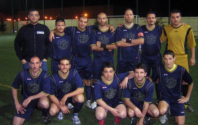 Squadra di Arbitri FIGC Oristano