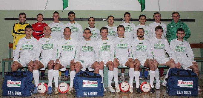 Santa Giusta 2007