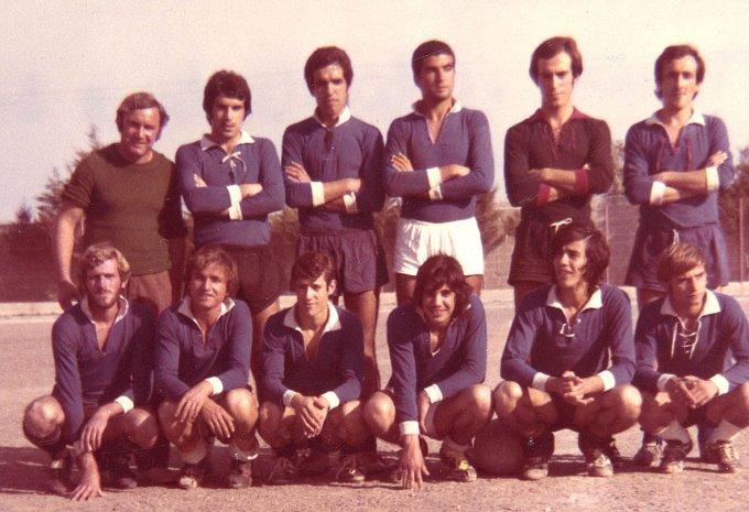 Città di Oristano Calcio 1971