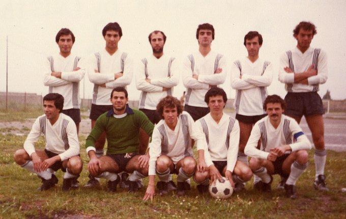 Città di Oristano 1980