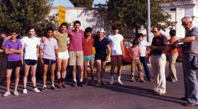 Festa di San Paolo - Milis anni 80
