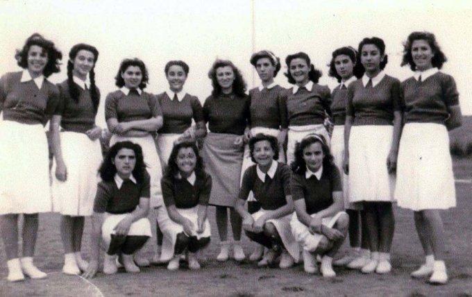 De Castro 1945-46